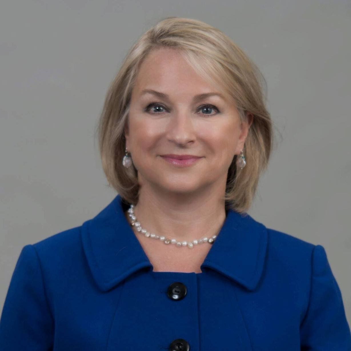 Susan Wild won the Democratic nomination for Pennsylvanias 7th Congressional District