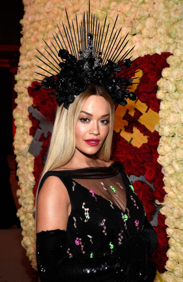 Rita Ora Addresses 'Girls' Controversy, Insisting Song 'Represents Her Truth'