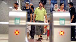 De nouveaux horaires de service pour le métro et des tramways à l`occasion du mois de