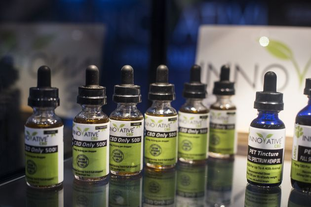 More people are turning to CBD as a way to manage mental health