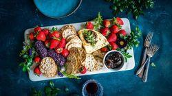 Gesund vegetarisch leben und Geld dabei sparen - so geht's!