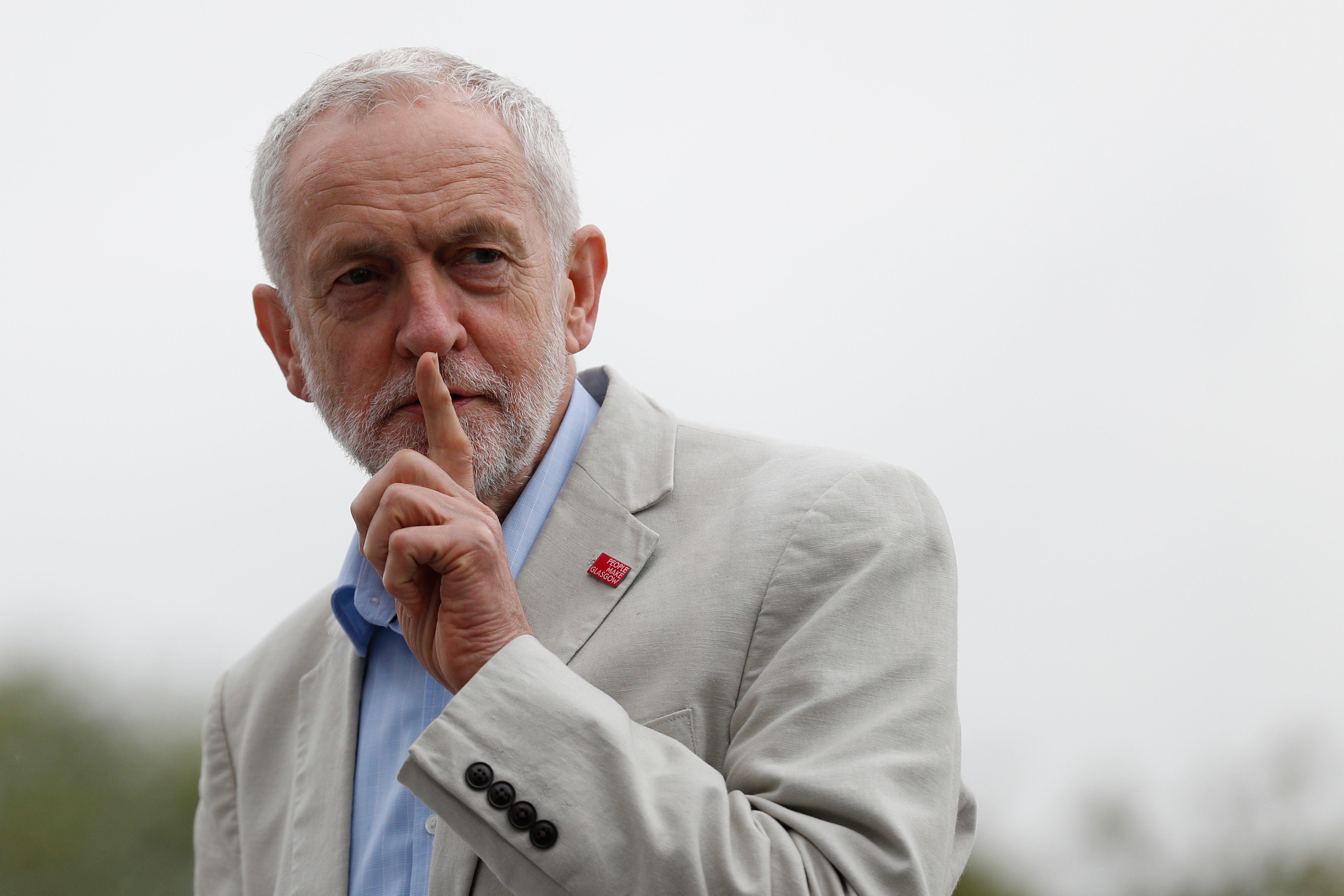 Norway-Style Brexit 'Dead' As Corbyn Attacks EEA Plan