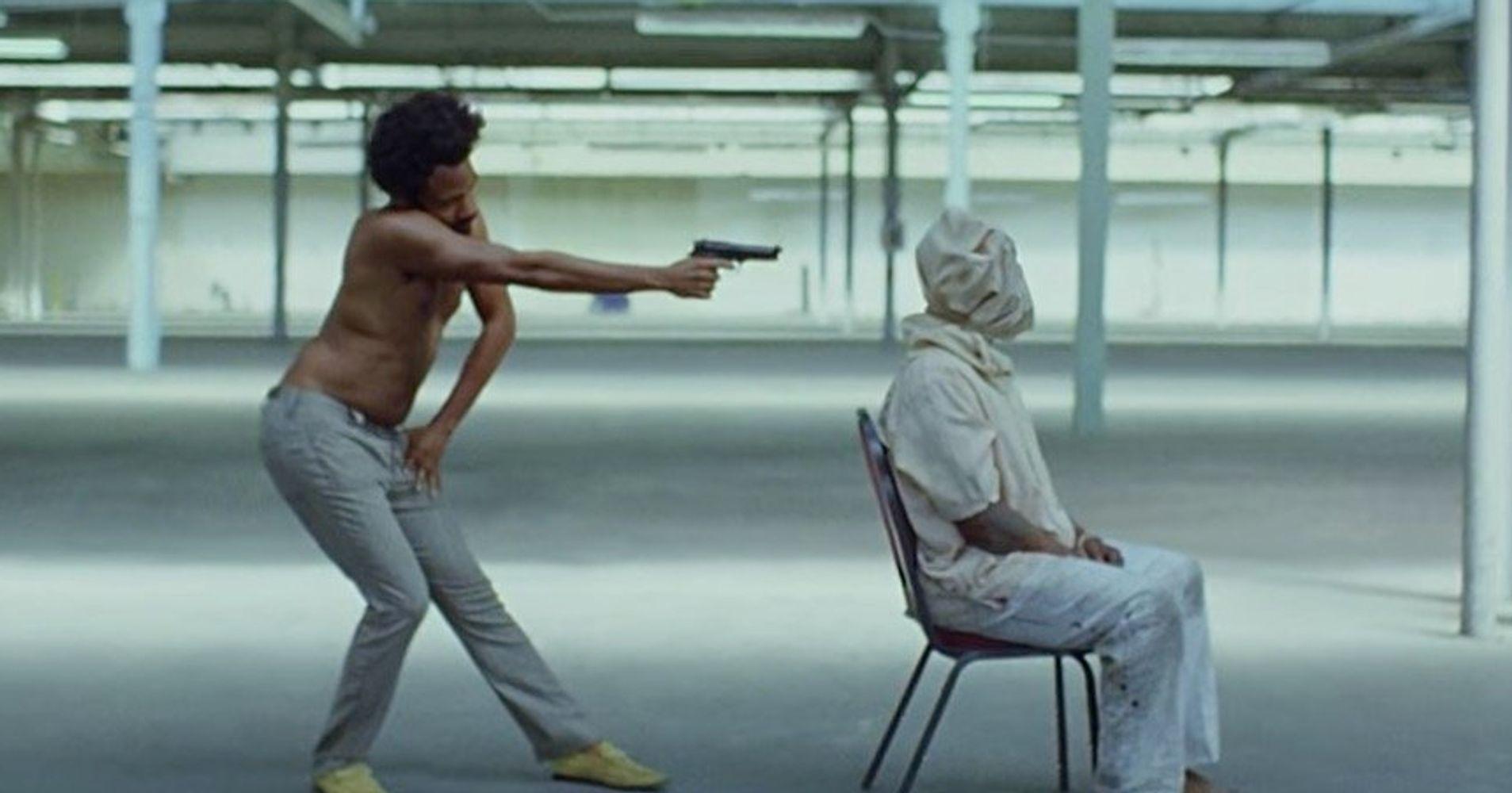 Childish Gambino's 'This Is America' Hits No. 1 Spot In ...