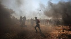 Blutiger Geburtstag: Warum Israels Jahrestag in einem Massaker