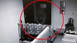 34세 남성이 동덕여대 주변 여성 전용 원룸에 침입해 저지른 행동