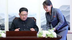 김정은이 베트남식 개혁을 선호한다고 밝힌