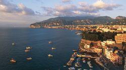 이탈리아 호텔 직원들이 투숙객을 집단성폭행한 혐의로