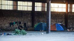 Ολοκληρώθηκε επιχείρηση της αστυνομίας στο λιμάνι της Πάτρας για την απομάκρυνση εκατοντάδων