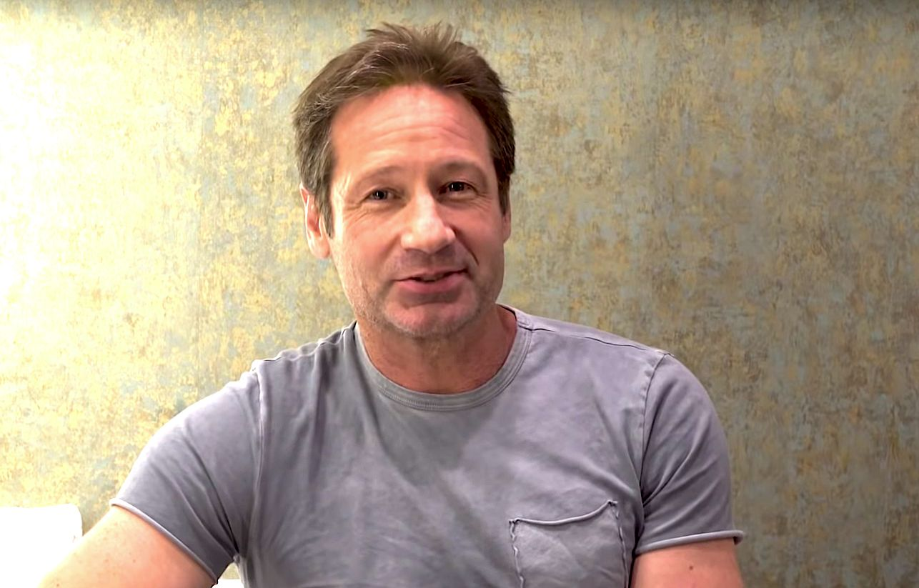 David Duchovny Addresses The Nuttiest Fan Theories About 'The