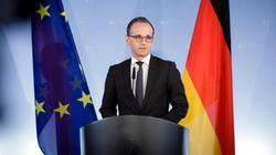 Γερμανός ΥΠΕΞ: Όσο το Ιράν τηρεί την συμφωνία για τα πυρηνικά, θα την τηρεί και η