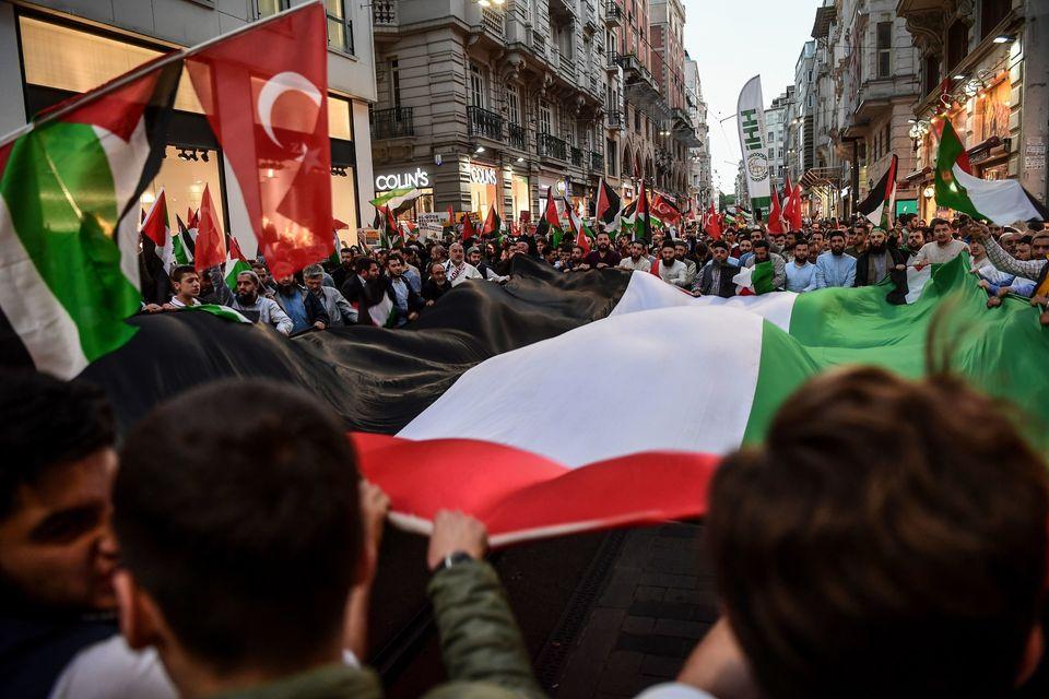 Ανάκληση τούρκων πρέσβεων σε ΗΠΑ και Ισραήλ: Κίνηση ματ με πολλούς