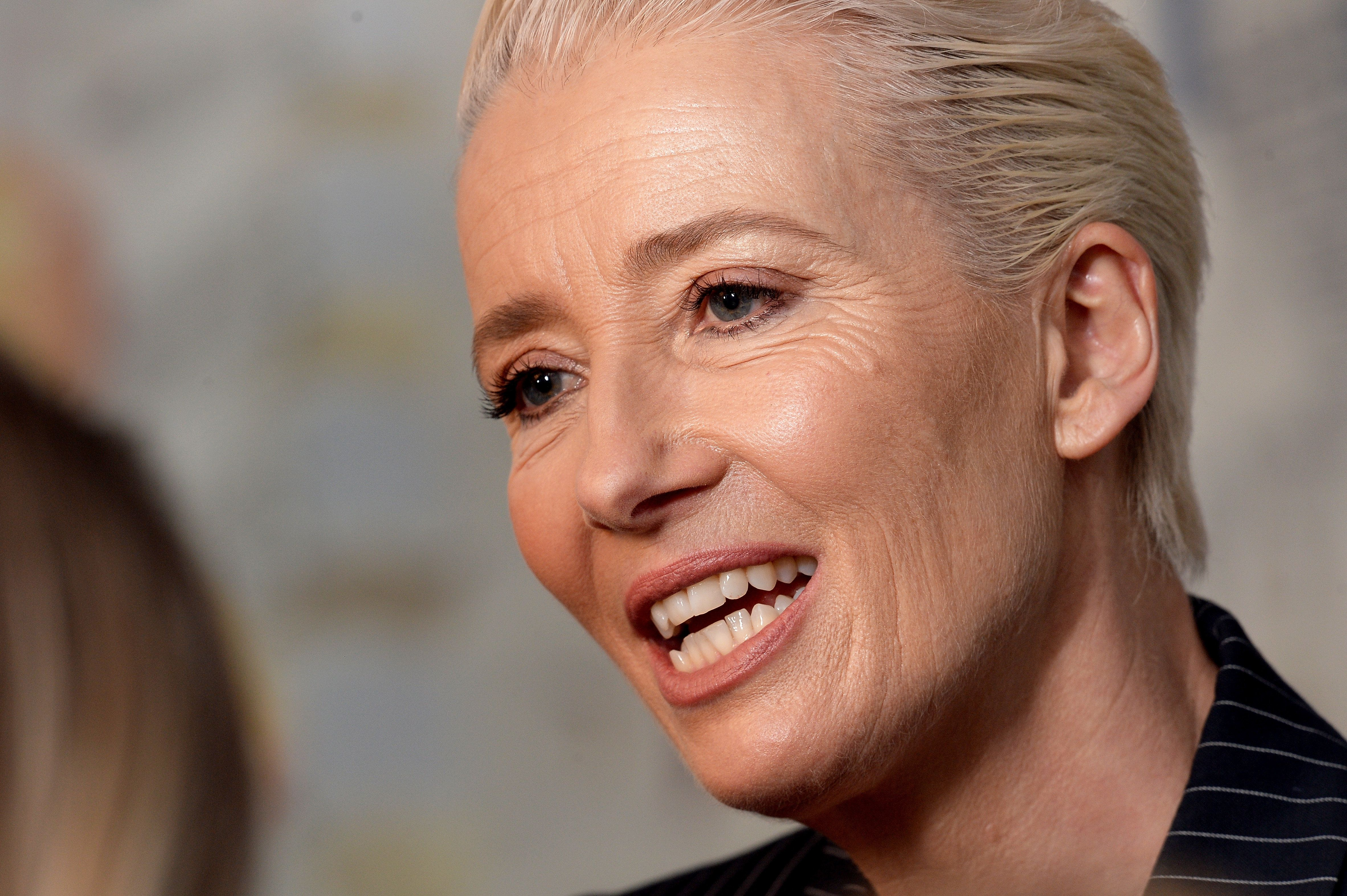 Emma Thompson Is Not Here For Being Asked About The Royal