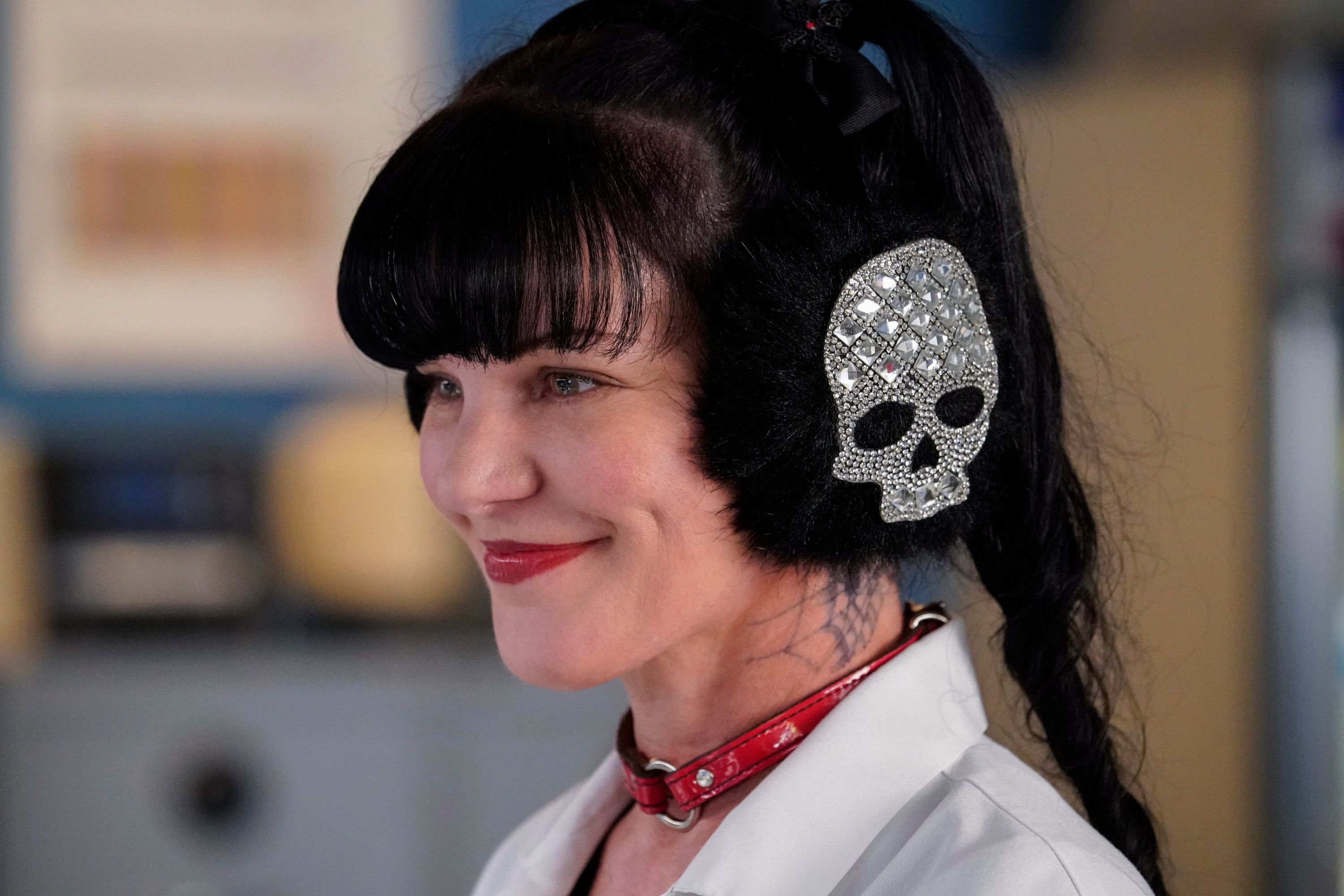Pauley Perrette Leaves NCIS, Alleges 'Multiple Physical