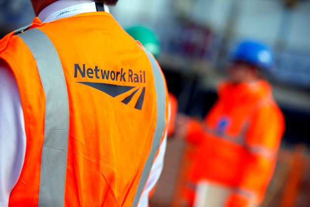 Network Rail's Reckless Chainsaw