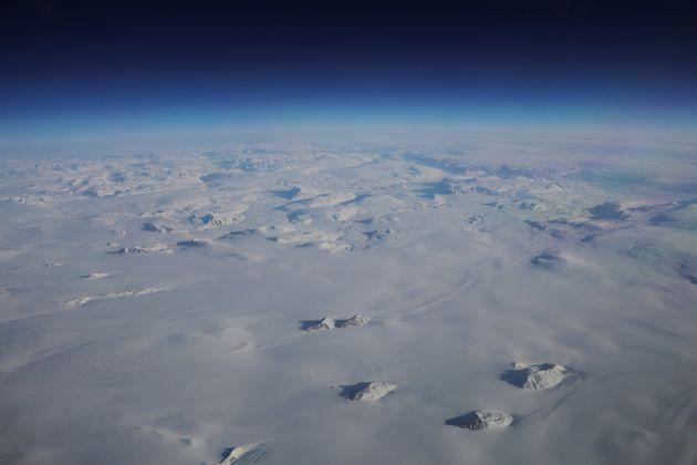Ελληνο-ρωμαϊκή ιστορία μέσω των πάγων της Γροιλανδίας: Η ρύπανση του αέρα είναι το