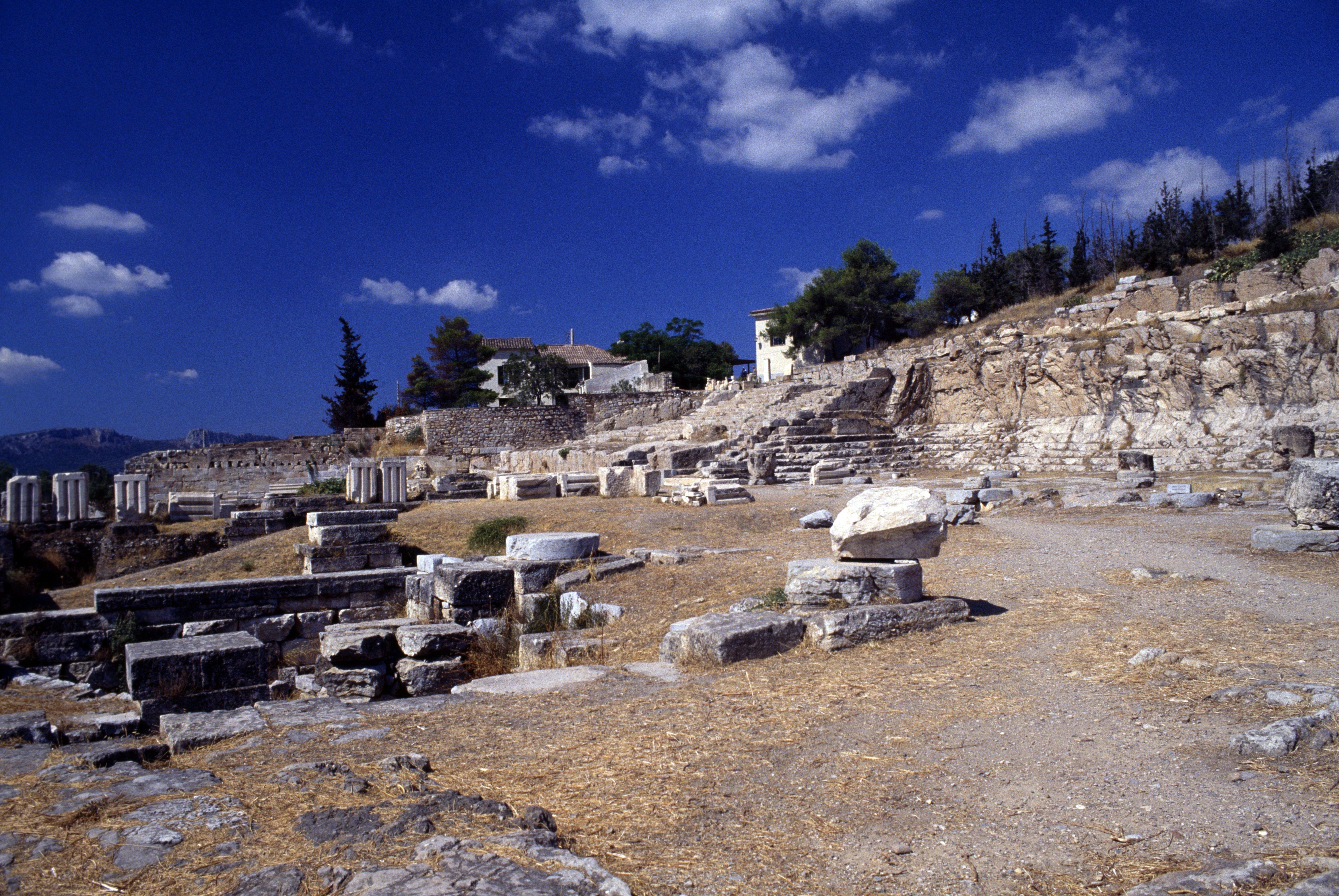 «Νύχτα της Βραδύτητας» στην Αθήνα και την Ελευσίνα στις 18 και 19
