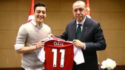 """""""Özil und Erdogan kennen sich gut"""": Insider belastet deutschen Nationalspieler"""