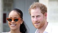 Rihanna invitée au mariage du prince Harry et Meghan Markle? Elle a une sacrée répartie quand on lui demande