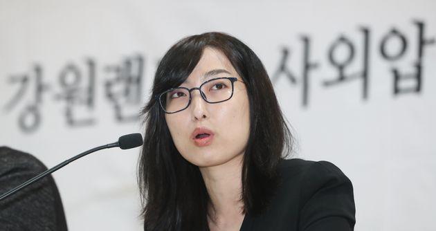강원랜드 수사단-검찰 수뇌부 정면충돌…'검란'