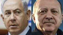 Νετανιάχου: Ο Ερντογάν ξέρει καλά από τρομοκρατία και σφαγές, να μην μας κάνει κήρυγμα. Το Ισραήλ είναι «κράτος απαρτχάιντ»,...