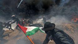 Gaza Killings Are 'Destructive To Peace', Theresa May Warns