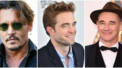 Johnny Depp, Robert Pattinson et Mark Rylance prochainement en tournage au