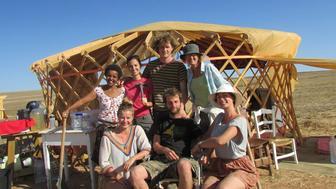 Ecosystem Restoration Camps Spain
