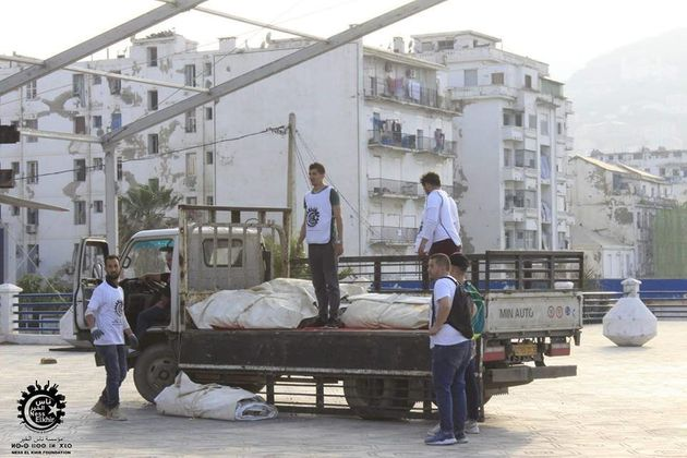 Bab El Oued: mille repas seront offerts pour restituer l'ambiance familiale du