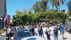 Alger: Les résidents marquent leur 6e mois de grève par un énième