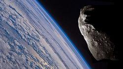 Un astéroïde dont on avait perdu la trace va frôler la