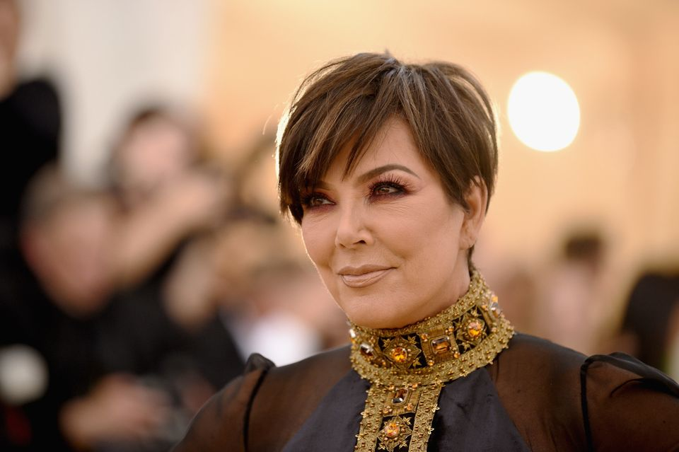 Kris Jenner is looking for an assistant. Could it be