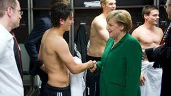 Nach Erdogan-Treffen: Merkel kritisiert Özil und Gündogan