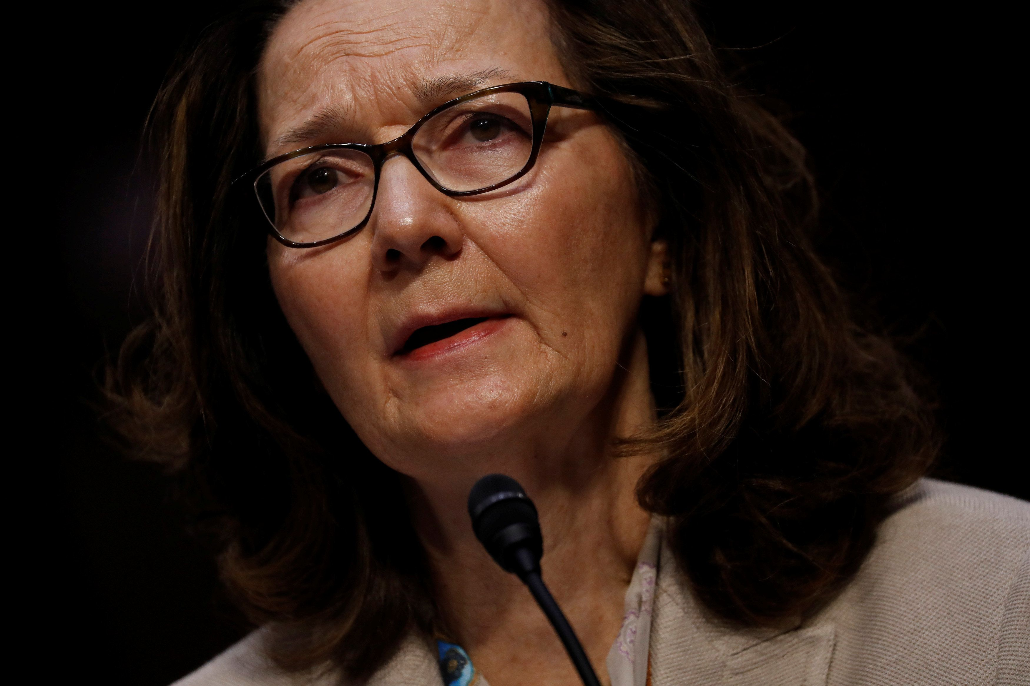 Ron Paul asks: Is Gina Haspel Qualified To Be CIA Director?