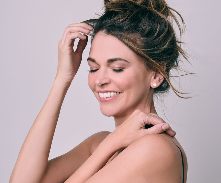 "Sutton Foster's new album, ""Take Me to the World,"" is due out in June."