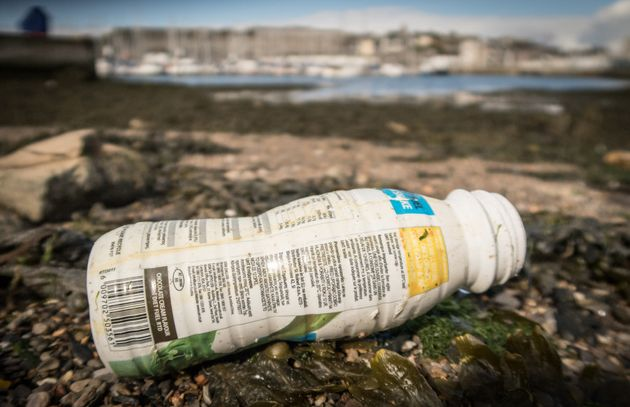 Microplastics - A Menace Of The New