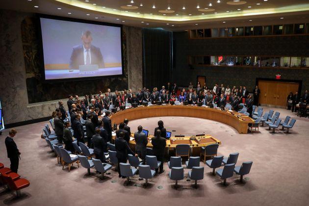 Gaza: le Koweït veut protéger les civils, Washington loue la
