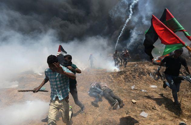 Violences à Gaza: La Turquie et l'Afrique du Sud ont rappelé leurs ambassadeurs en