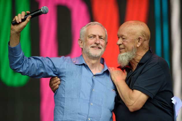 Jeremy Corbyn Supporters And MPs Urged To Back 'Labour Live' Festival As Just 15% Of Tickets