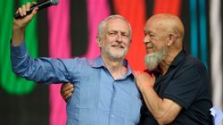 Corbyn's 'Labour Live' Summer Festival Sells Just 15% Of