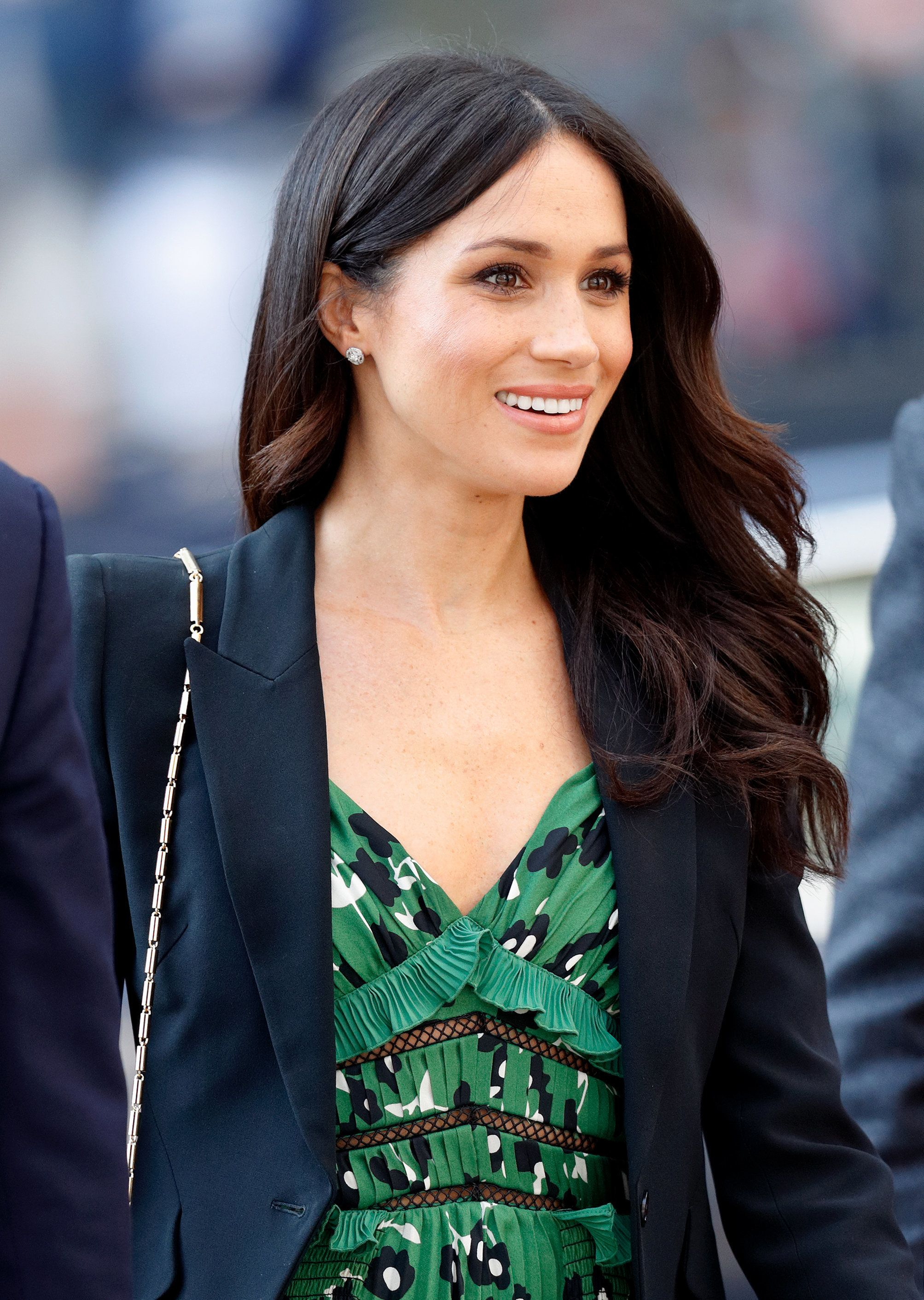 The Internet's Most Burning Questions About Meghan Markle, Answered