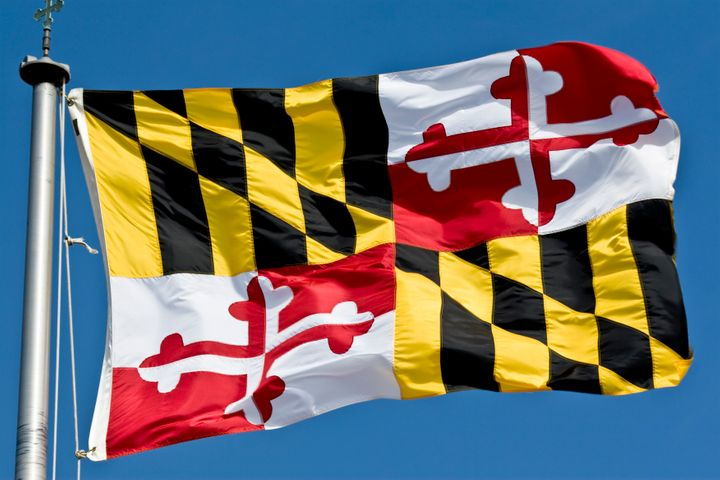 Gay 'Conversion Therapy' Is Now Illegal In Maryland