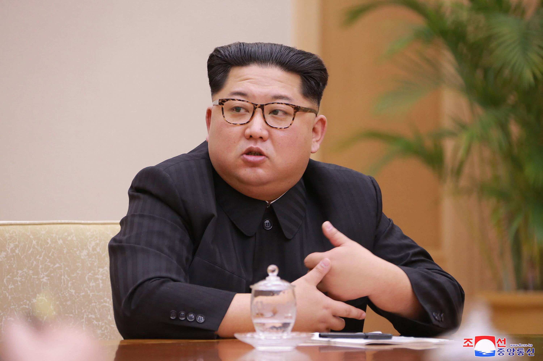 Warum Kim Jong-un plötzlich wieder die Muskeln spielen lässt