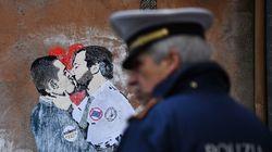 Προσχέδιο κυβερνητικής συνεργασίας Λέγκας και Πέντε Αστέρων αποκαλύπτει η ιταλική