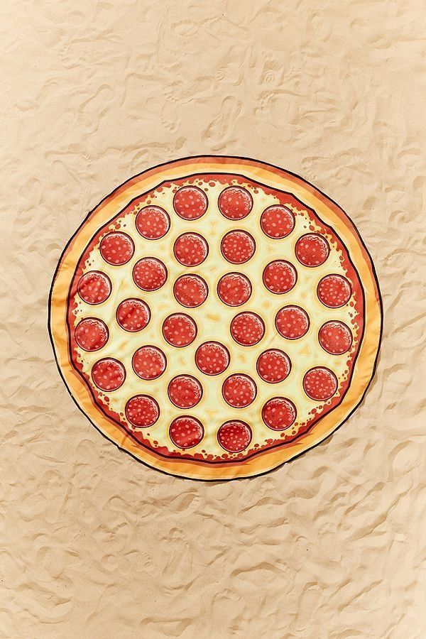"Get it on <a href=""https://www.urbanoutfitters.com/shop/bigmouth-pizza-beach-blanket?category=SEARCHRESULTS&color=080"" ta"