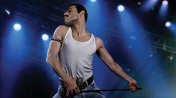 Rami Malek vous convaincra-t-il en Freddie Mercury dans le trailer du biopic tant