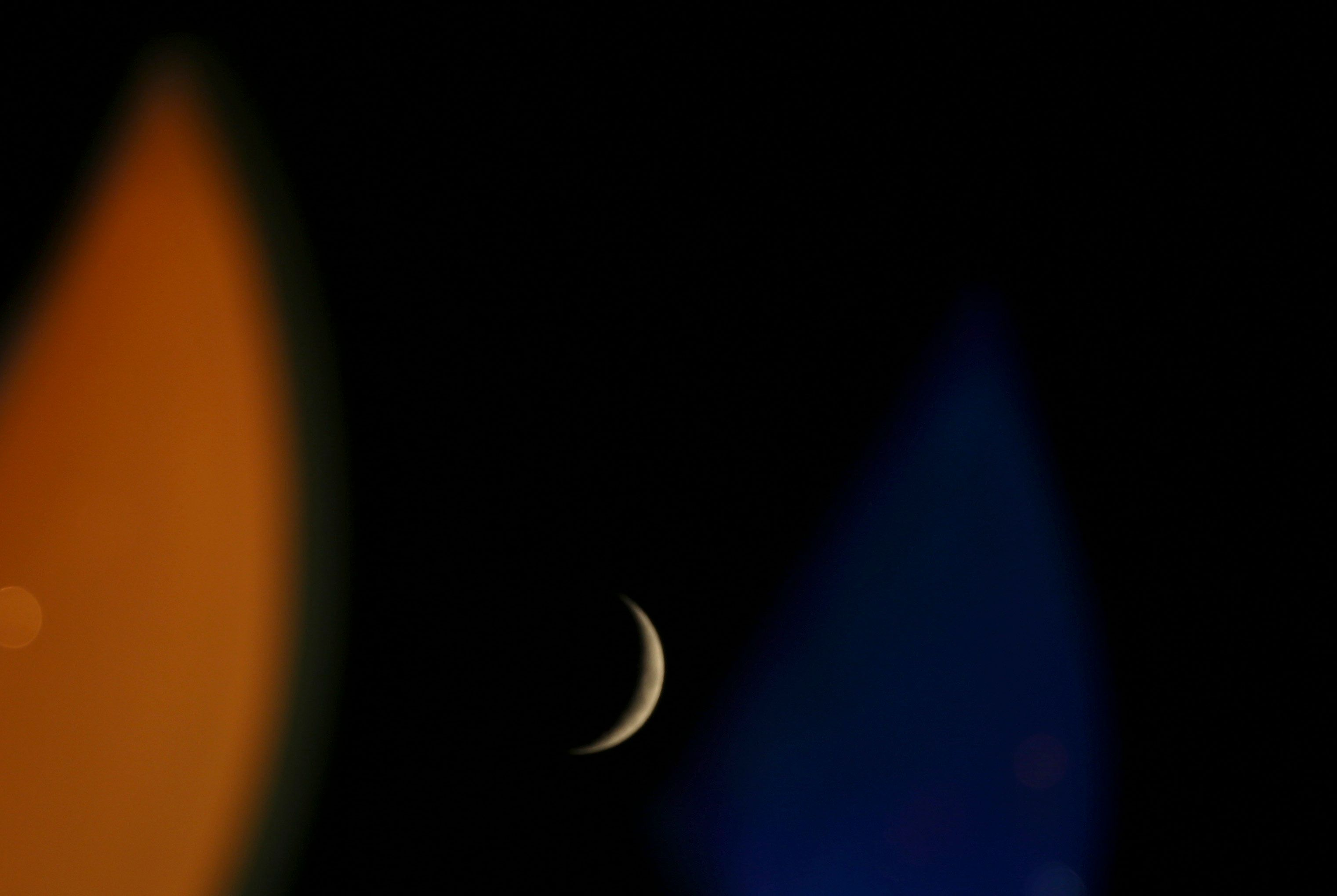 Le ramadhan en Algérie le jeudi 17