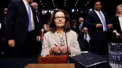 ΗΠΑ: Η Τζίνα Χάσπελ εξασφάλισε από το Κογκρέσο την έγκριση του διορισμού της στην ηγεσία της