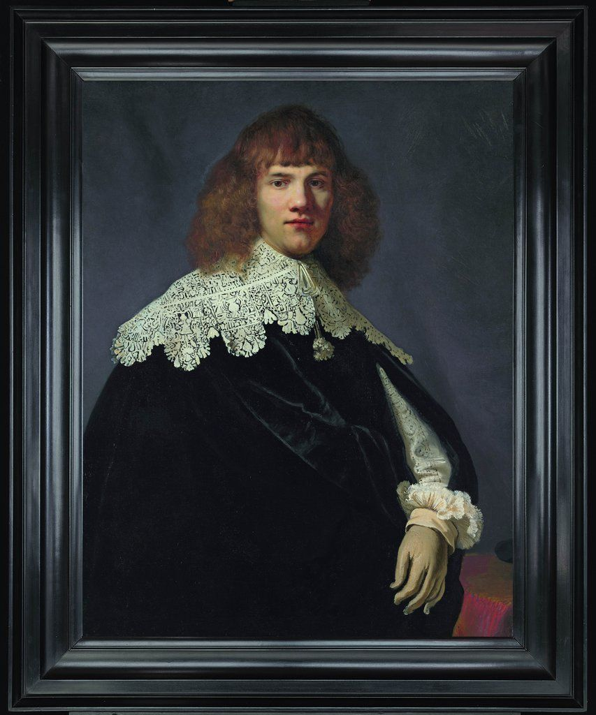 To Christie's πούλησε έναν Rembrandt αξίας 10 εκ. για 140