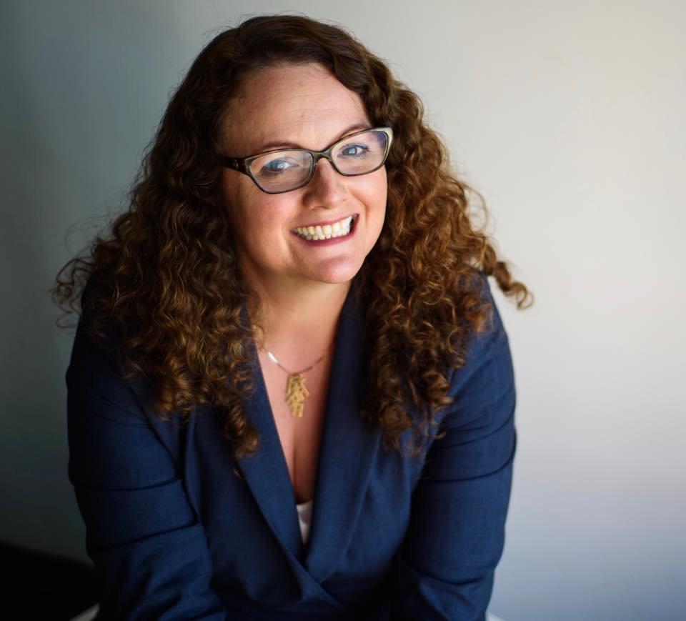 Kara Eastman a pro-choice progressive won the Democratic primary for Nebraskas 2nd Congressional District