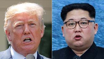 On Friday, September 22, 2017, President Donald J. Trump Announced a new  executive order before the Trilaternal meeting with U.S., South Korea and  Japan.